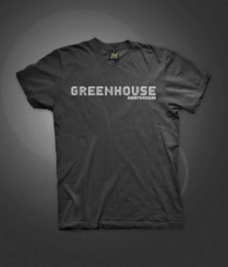 Green House#10 M