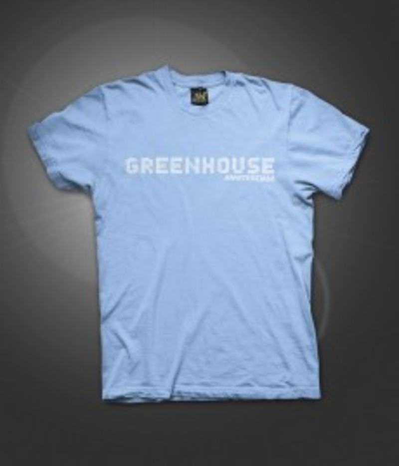 Green House#11 XL