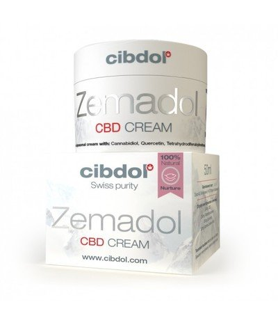 Cibdol-zemadol-cream-cbd-50-ml
