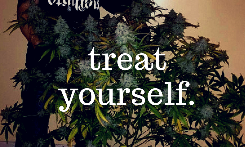 Treatyourself.