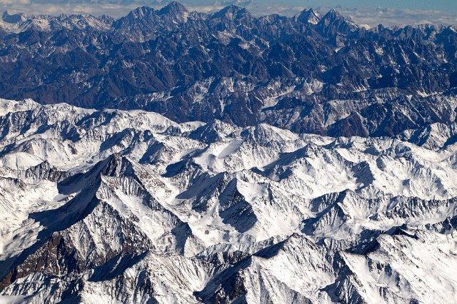 Cordillera Kush