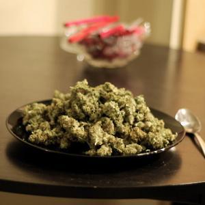 marijuana flavour